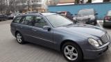 Mercedes Benz 220 cdi elegance., Motorina/Diesel, Break