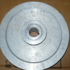 Fulie fulii aluminiu 24cm x8cm in doua trepte, Universal