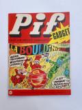 REVISTA PIF NUMAR SPECIAL ^ AN 1972