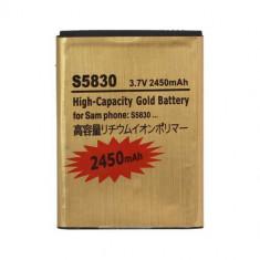 Acumulator De Putere Samsung Galaxy Ace S5830 S5660 S5670 S7500 2450mAh