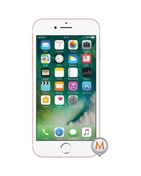 Apple iPhone 7 256GB Roz Auriu