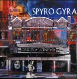 SPYRO GYRA - ORIGINAL CINEMA