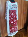 Costum Popular, 38, Rosu