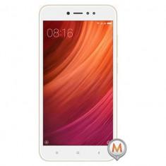 Xiaomi Redmi Note 5A Prime Dual SIM 32GB Auriu - Telefon Xiaomi
