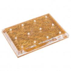 Suport pentru capete de freze, 12 compartimente