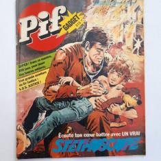 REVISTA PIF NR 515 - Reviste benzi desenate