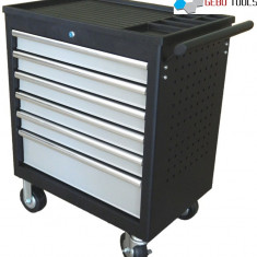 Dulap pentru scule, 6 sertare COD:GBS17061 - Dulap scule Service