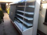 Vand vitrine frigorifice