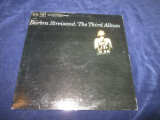 Barbara STreisand - The Tird Album _ vinyl,LP _ Pop (SUA), VINIL, Columbia