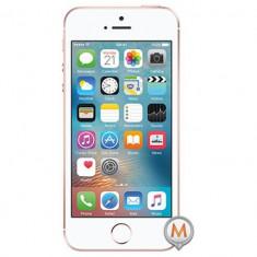 Apple iPhone SE 128GB Roz Auriu - Telefon iPhone