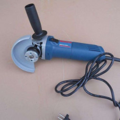 Polizor unghiular Bosch GWS - 8-125 C -POLONIA, Retea electrica, 850 W