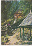 Bnk cp Stana de Vale - Izvorul minunilor - circulata - marca fixa, Printata