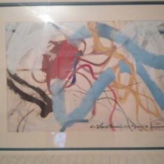 Corneliu Vasilescu, Abstract, Guasa, Altul