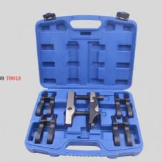 Set presa pivoti si capete de bara COD: GBS12436 - Presa hidraulica Service