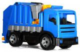 Masina de gunoi gigant Lena albastru