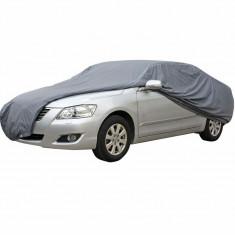 Husa auto exterioara model hatchback, 430 x 160 x 120 cm, RoGroup