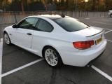 Dezmembrez BMW E92 320d motor N47 an 2007, 110000mile,cutie automata