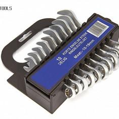 Chei combinate scurte 10-19mm GBH6429 - Cheie combinata