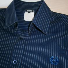 Camasa casual barbati D & G, made in Italy, mar M, in stare buna! - Camasa barbati D&G, Marime: M, Culoare: Din imagine