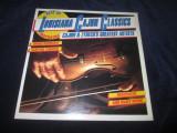 Various - Best Of Louisiana Cajun Classics _ vinyl,LP _ Mardi Gras Records (SUA), VINIL