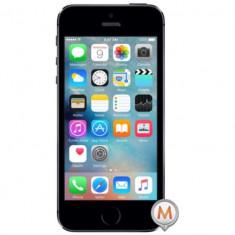 Apple iPhone SE 128GB Gri - Telefon iPhone Apple, Negru