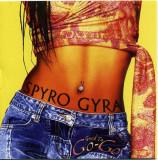 SPYRO GYRA - GOOD TO GO-GO, 2007