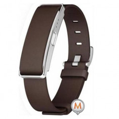 Sony SmartBand SWR10 Leather Maro
