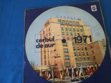VINIL - CERBUL DE AUR -1971, electrecord
