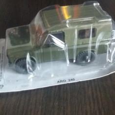 Macheta aro 240 - deagostini polonia - Macheta auto, 1:43
