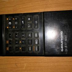Telecoanda Grundig tp 611 text (14262 MAR)