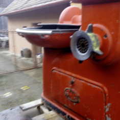 Kutter(masina de taiat carne)
