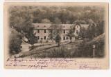 Baile Govora Hotelul Statului nr. 1 1904, Circulata, Fotografie