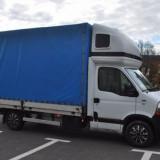 Relocari locuinte, Mutari Firme, Transport mobila, Mutari mobila, Marfa 3.5 tone