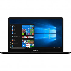 Laptop Asus ZenBook Pro UX550VD-BN047R 15.6 inch FHD Intel Core i7-7700HQ 16GB DDR4 512GB SSD nVidia GeForce GTX 1050 4GB Windows 10 Pro Black