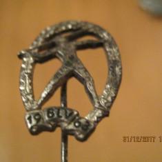 Insigna tip Pin- Germania- BLV 1964 - Jubiliare