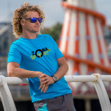 Tricou Shiny pentru barbati - Echipament Fitness, Running, Tricouri, L, M, S, Fitness & Yoga