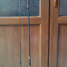 Lanseta spinning ET spin blade elite