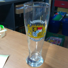 Halba Bere 0, 5 l (14261 MAR), Cristal/Sticla