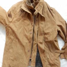 Geaca Giorgio Armani Made in Italy captuseala detasabila; marime XXL, vezi dim. - Geaca barbati, Culoare: Din imagine
