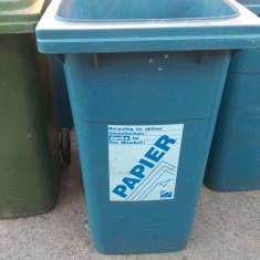Tomberon de gunoi 240l