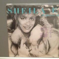 SHEILA E. - THE GLAMOUROUS LIFE (1984/WARNER/RFG) - Vinil Single pe '7/Impecabil - Muzica Pop
