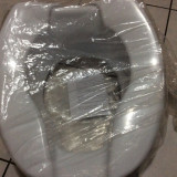 Inaltator de WC fara capac