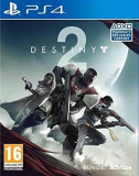 Destiny 2 PS4, sigilat (transport inclus la plata in avans), Actiune, 18+, Multiplayer