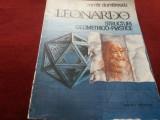 ZAMFIR DUMITRESCU - LEONARDO STRUCTURI GEOMETRICO - PLASTICE