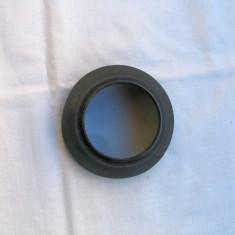 Parasolar foto cauciuc 43 mm - Parasolar Obiectiv Foto, Filet