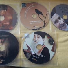 CD-URI FAMILIA ORTODOXA 5 BUCATI . - Muzica Religioasa