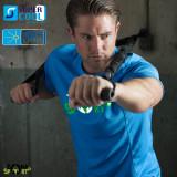 Tricou SuperCool™ - Echipament Fitness, Running, Tricouri, L, M, S, Fitness & Yoga