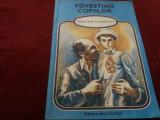 MIRON RADU PARASCHIVESCU - POVESTIND COPIILOR