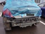 Peugeot 207 Trendy avariat, Benzina, Berlina