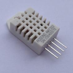 Modul DHT22 senzor de temperatura si umiditate Arduino